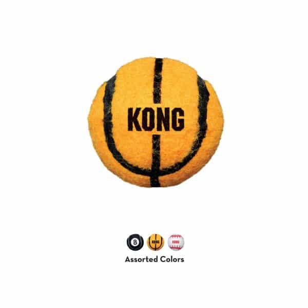 Kong Sport Ball Assorted
